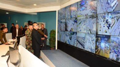 Photo of محافظ بغداد يشرف بشكل مباشر على منظومة المراقبة الامنية لمتابعة انسيابية حركة الزائرين