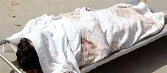 Photo of العثور على جثة شاب ثلاثيني في الزبير