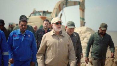 Photo of المهندس يوجه بتشييد دور سكنية لعوائل الشهداء التي تضررت منازلهم جراء السيول جنوب البصرة