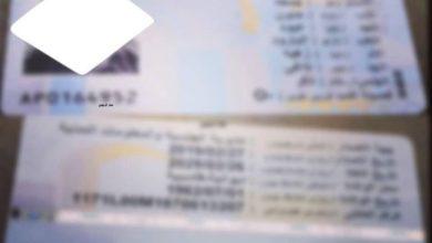 Photo of الخزاعي: الداخلية تمنح المواطنين من شريحة الغجر أول بطاقة موحدة دون إشارة كما كان سابقاً