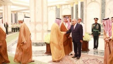 Photo of العراق والسعودية يناقشان إنشاء منطقة حرة للتبادل التجاري في النجف