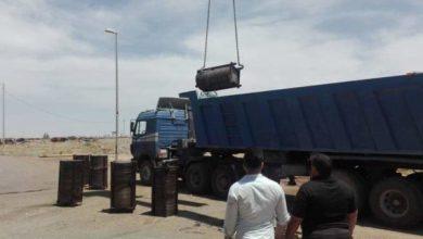 Photo of الشركة العامة للصناعات النحاسية والميكانيكية تسوق منتجاتها الى وزارة النفط