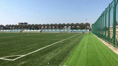 Photo of وزارة الشباب والرياضة تقترب من انجاز ملعب الصويرة في واسط