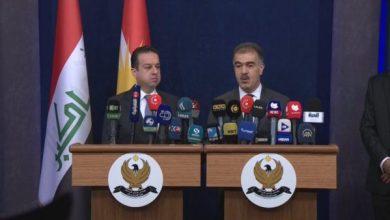 Photo of حكومة كردستان تحدد عطلة العيد