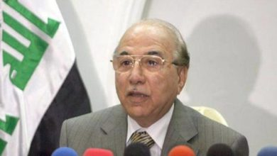 Photo of القاضي مدحت المحمود: المحكمة الاتحادية العليا ترفض المساس بالعمل الصحفي