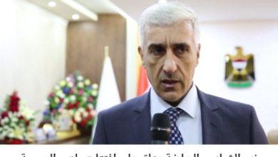 Photo of بالفيديو.. وزير الشباب والرياضة يعلق على افتتاح ملعب الحبيبية