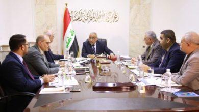Photo of المجلس الأعلى لمكافحة الفساد يعقد جلسته السادسة عشرة برئاسة رئيس مجلس الوزراء السيد عادل عبد المهدي