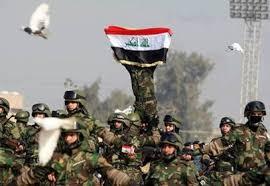 Photo of نائبة تستنكر ماصدر مؤخراََ من تصريحات إعلامية ضد الجيش العراقي