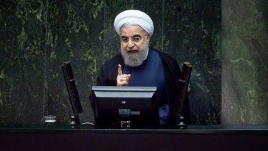 Photo of روحاني: الهجوم على أرامكو هو نتيجة لاعتداء السعودية واميركا والامارات على اليمن