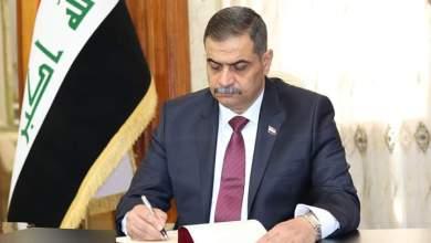 Photo of وزير الدفاع يأمر بإحالة عدد من الضباط والقادة الى المحاكم العسكرية