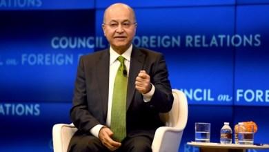 Photo of صالح: الانتصار على الارهاب غير مكتمل ويتطلب دعماً دولياً