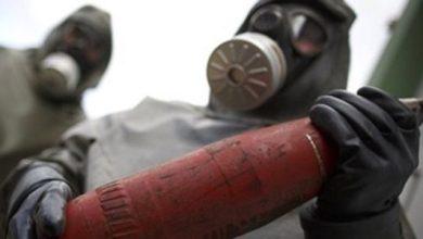 Photo of الأمم المتحدة تحقق في مزاعم استخدام تركيا الفوسفور الأبيض في هجمات بسوريا