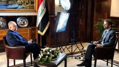 Photo of وزير الخارجّية: القضاء العراقيّ مُلتزم بمُحاكَمة الإرهابيّين العراقـيّين، أو الأجانب إذا ارتكبوا جرائم في العراق