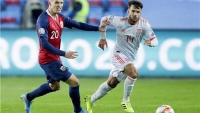 Photo of النرويج تخطف تعادلاً قاتلاً امام اسبانيا في تصفيات يورو 2020