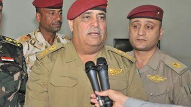 Photo of قائد شرطة البصرة يؤكد وجود تنسيق مع المتظاهرين لحماية ساحات التظاهر