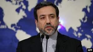 Photo of إيران توجه طلبا للحكومة العراقية بخصوص التظاهرات الجارية في البلاد