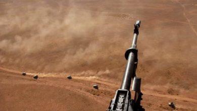 Photo of الفرقة السابعة تنفذ عملية بحث وتفتيش جنوب قاعدة الاسد