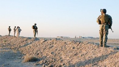 Photo of الدفاع توضح أمن الحدود مع سوريا وحال داعش بعد البغدادي