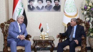 Photo of الربيعي: يجب اختيار مفوضية الانتخابات من قضاة متقاعدين