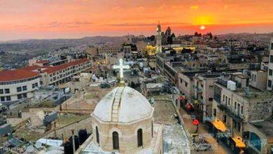 Photo of بيت لحم تستعد لانطلاق الاحتفالات بعيد الميلاد