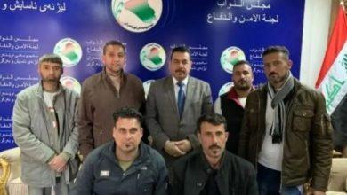 Photo of الأمن النيابية: إطلاق التخصيصات المالية لأكثر من ٤٦ ألفاً لمفصولي الدفاع والداخلية