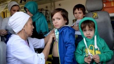 Photo of العراق يسلم روسيا وجبة جديدة من أطفال الدواعش