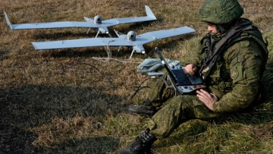 Photo of روسيا: خطر استخدام الإرهابيين للطائرات المسيرة قد يزيد بأي بلد من العالم