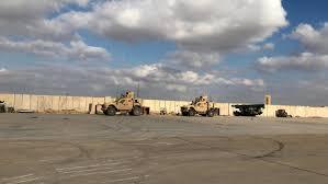 Photo of مايلز كلغنز : يكشف عن ما فعلته الصواريخ التي استهدفت قاعدة التاجي الجوية العراقية شمالي العاصمة بغداد