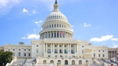 Photo of واشنطن تدعو الى ضمان سلامة دبلوماسيها في العراق