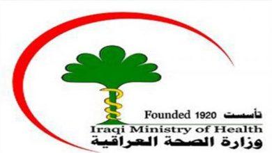 Photo of وزارة الصحة تعلن تسجيل 322 إصابة جديدة بفيروس كورونا