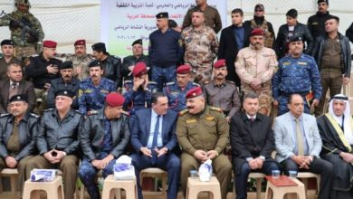 Photo of كركوك تحتضن المهرجان السنوي الكشفي بحضور محافظها وقائد عملياتها