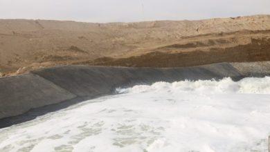 Photo of الموارد المائية تنجز دوار إضافي بهدف تعزيز التصاريف في محطة ضخ الرزازة
