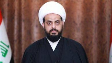 Photo of الخزعلي يطالب عبد المهدي بفرض الأمن وإرجاع هيبة الدولة