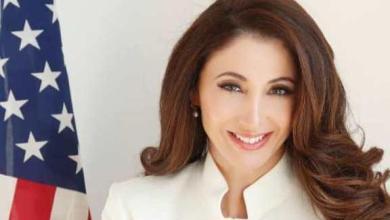 Photo of اردنية مستشارة للأمن الداخلي الأميركي