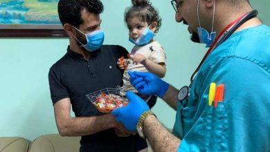 Photo of صحة الرصافة .. تماثل طفلة بعمر عامين للشفاء  ليرتفع عدد المتشافين الى 21 حالة