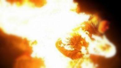 Photo of ليس بسبب كورونا..  لهذا السبب انتحرت إمراءة من كركوك بأحراق نفسها
