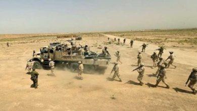 Photo of انطلاق عمليات (السيف البتار) لتطهير جزيرتيّ نينوى وصلاح الدين