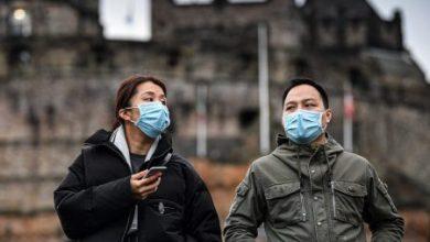 Photo of عدد المصابين بفيروس كورونا في بلجيكا يقترب من 900 شخص