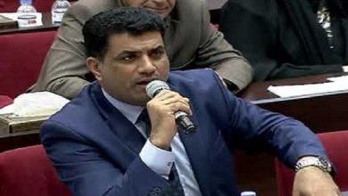 Photo of نائب للزرفي عقب طلبه عقد جلسة منح الثقة: ستخذل في البرلمان ولن تمر