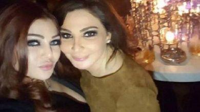 Photo of هيفاء وهبي تستمع لأغنية إليسا وتعلق عليها