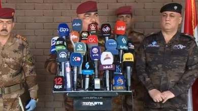 "Photo of قائد عمليات كركوك يصدر توضيحا"" حول جريمة الاغتصاب في التون كوبري"