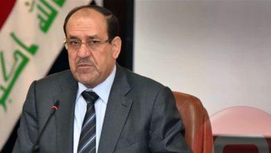 Photo of المالكي يدعو إلى عدم التراخي والحذر من مخططات داعش