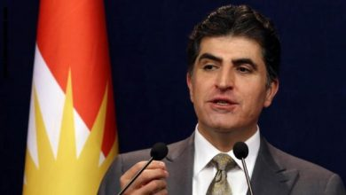 Photo of بيان من رئيس حكومة إقليم كوردستان بشأن حادث الحريق المأساوي في مستشفى ببغداد