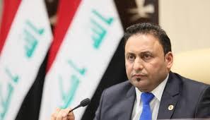 Photo of الكعبي ينعى استشهاد الشيخ فضاله و 5 من بني كعب على ايدي داعش بالمقدادية