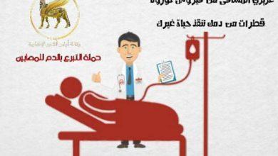 Photo of الصحة تسجل  4172 إصابة جديدة بكورونا