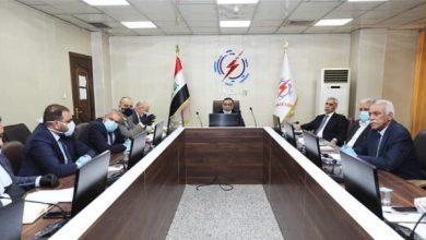 Photo of وزير الكهرباء يكشف عن آلية جديدة لحساب الطاقات المستهلكة