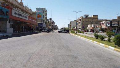 Photo of الان.. حظر التجوال الشامل في الكوت