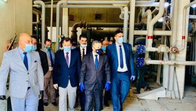 Photo of محافظ بغداد محمد جابر العطا: مصنع بغداد للغازات سيغطي مستشفيات الكرخ والرصافة من الأوكسجين