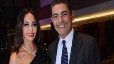 Photo of فنانة عربية تعلن إصابة زوجها بفيروس كورونا