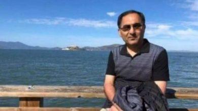 Photo of وصول الباحث الإيراني أصغري إلى طهران بعد سنوات من احتجازه في امريكا